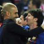 Pep Guardiola Sanjung Kehebatan Duo Argentina
