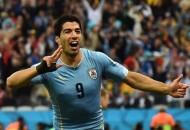 Suarez Resmi Tinggalkan Liverpool Ke Barcelona